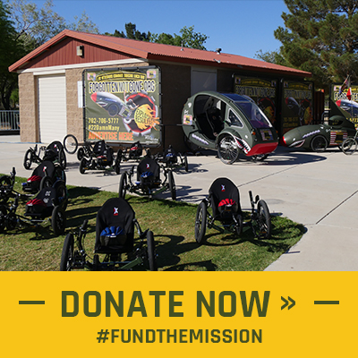Forgotten Not Gone Donate | Fund The Mission